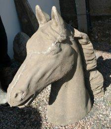 Cabeça de Cavalo 70cm