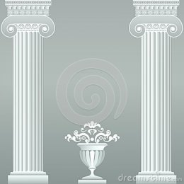 Vasos Romanos